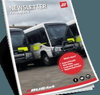 2019 February Newsletter