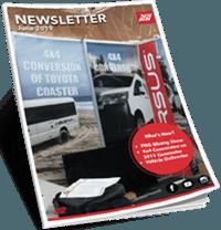 2019 January Newsletter