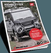 2019 April Newsletter