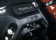 Torsus Praetorian 4WD Mine Bus