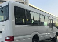 Bus 4×4 Conversion Kit for Coaster Bus