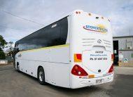 Iveco King Long Delta Coach