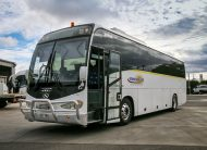 Iveco King Long Delta Coach
