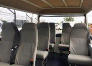Bus 4×4 Conversion of Landcruiser
