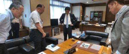 Bus 4×4 Japan News!