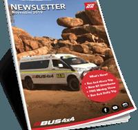 2019 November Newsletter