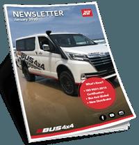 2020 January Newsletter