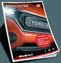 2020 March Newsletter