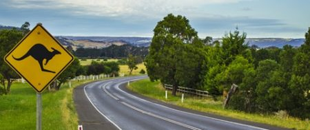 The Best Australian Road Trips