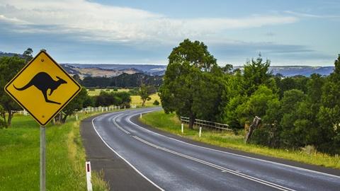 The Best Australian Road Trips