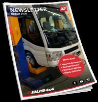 2020 August Newsletter