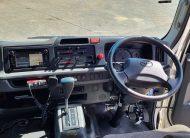 2WD Toyota Coaster