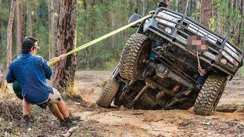 Top 15 Off-Road Tracks in Australia